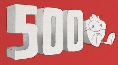 500comics